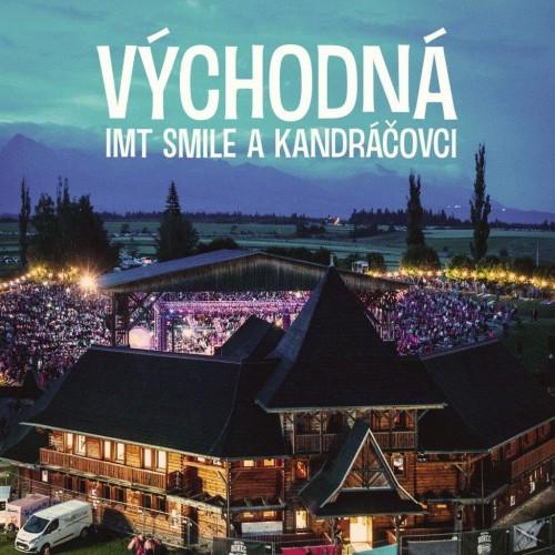 CD Východná IMT smile a Kandráčovci