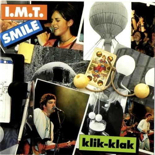 CD KLIK KLAK