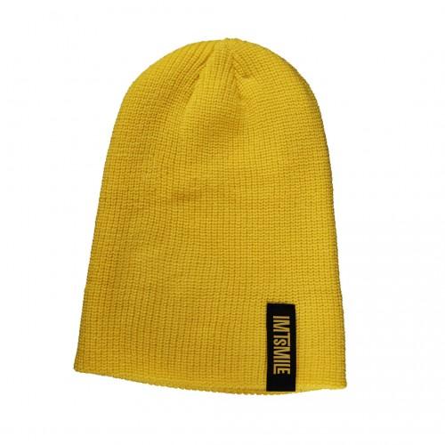 Čiapka žltá