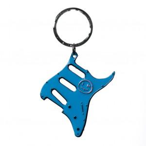Kľučenka modrá